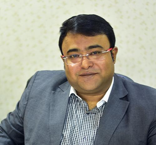 Sabyasachi Banerjee