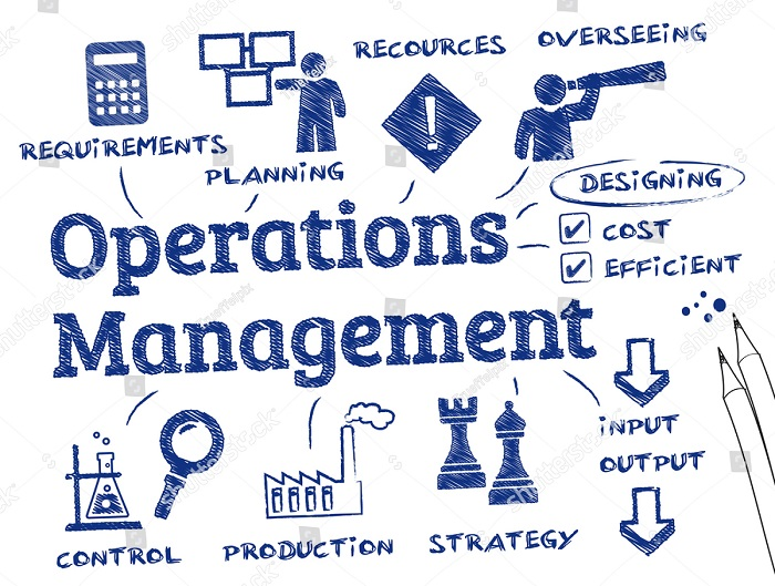 Operations Services