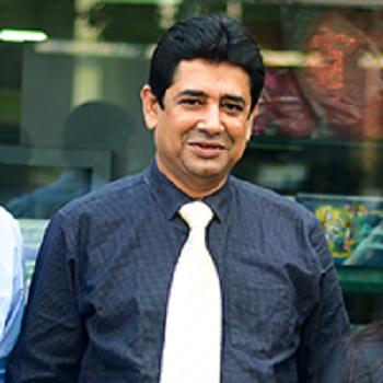 Chinmoy Dutta