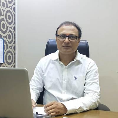 Dibyendu Chakraborty